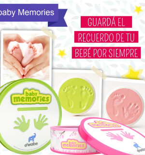 Baby Memories O'Wabe
