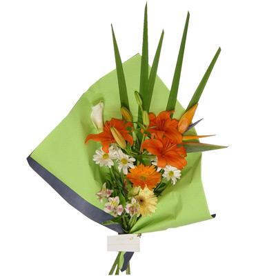 Envio de Flores , Ramo de flores Surtidas de estacion