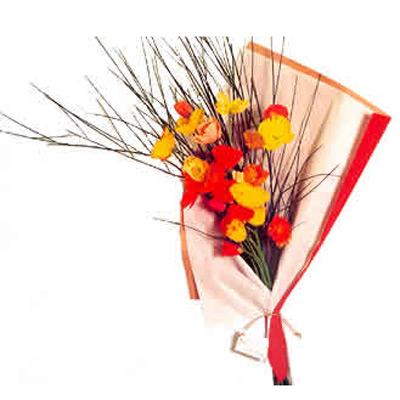 Envio de Flores , Amapolas