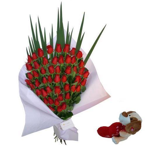 Rosas Para Aniversarios De Bodas Regalos Tu Jardín