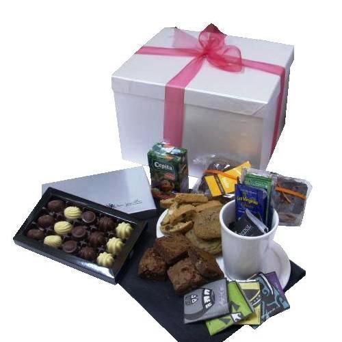 desayunos in box VII