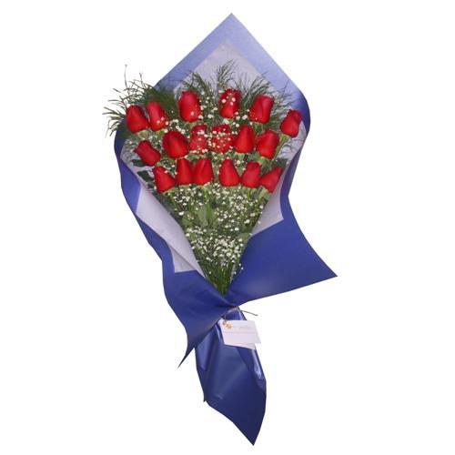 Envio de Rosas , Rosas Importadas , Rosas Rojas .