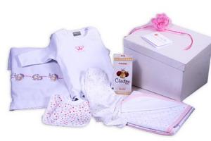 Ajuares para Nacimientos Nena