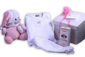 Ajuares para Nacimientos Bebe Nena