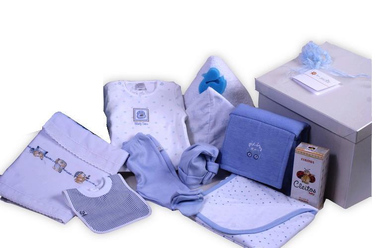 Ajuares para Nacimientos bebes 023