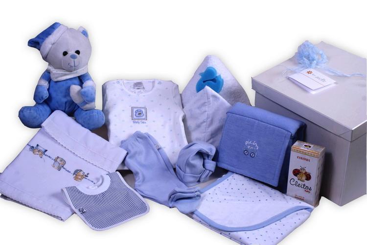 Ajuares para Nacimientos bebes 022