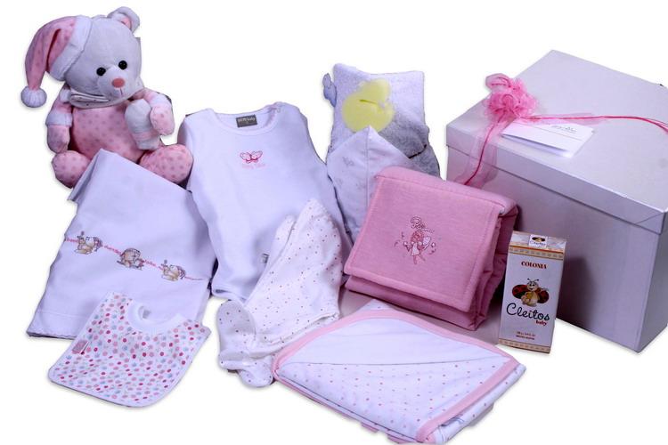 Ajuares para Nacimientos bebes 019