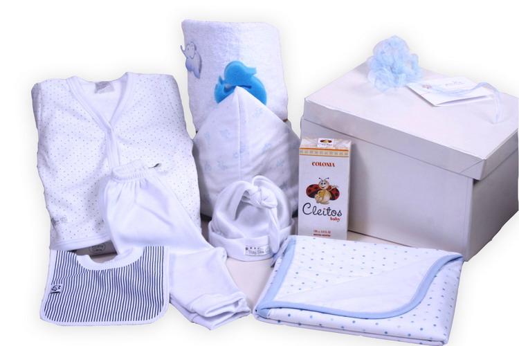 Ajuares para Nacimientos bebes 013