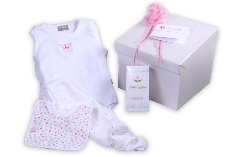 Ajuares para Nacimientos bebes 011