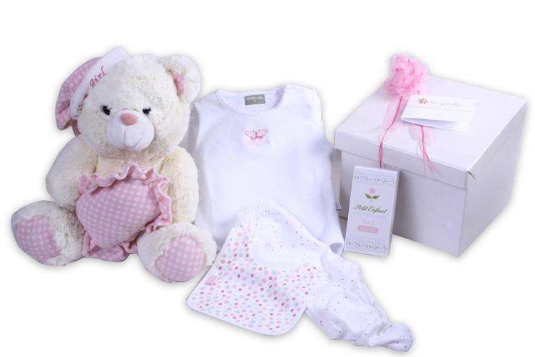 Ajuares para Nacimientos bebes 010