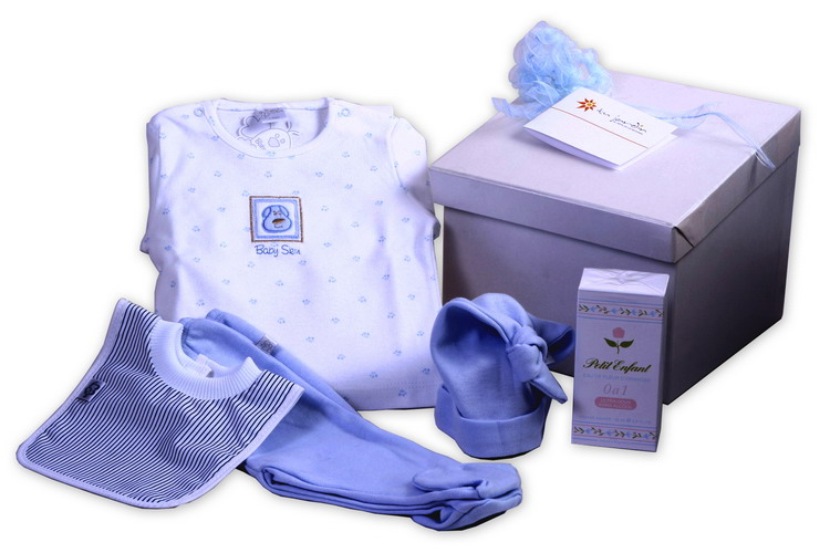 Ajuares para Nacimientos bebes 004