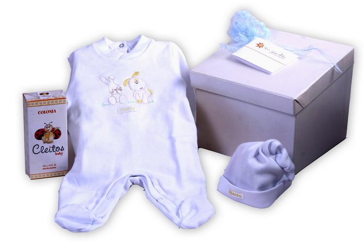 Ajuares para Nacimientos bebes 001